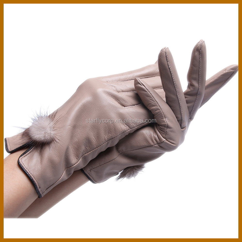 leather gloves at debenhams