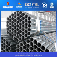 schedule 80 galvanized steel pipe and tube for building materials