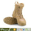 Custom Made Military Marching Boots Tactical