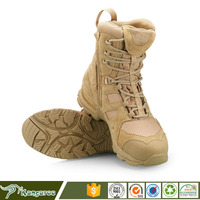 Custom Made Military Marching Boots Tactical Wholesale