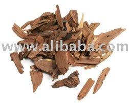 100% Mesquite and Orange biomass wood chips and charcoal