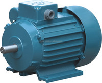 YC/YCL/YL single phase 4HP electric motors