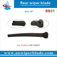 VW CADDY rear wiper arm
