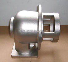 OEM investment casting service steel casting foundry