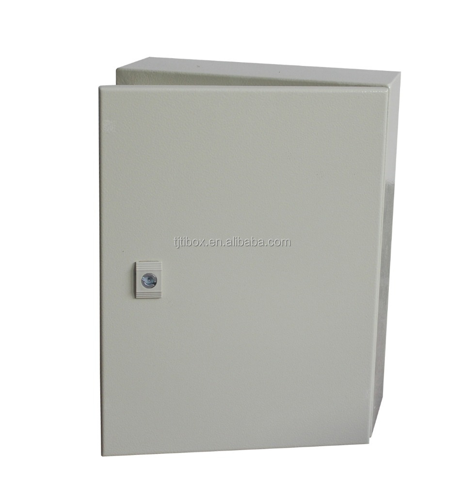 Metal Enclosure Outdoor Box Steel Box