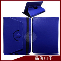 7 inch PU Leather tablet cover, tablet accessories