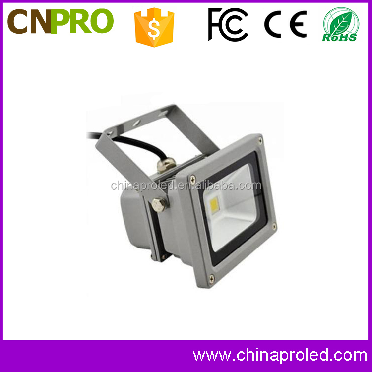20W Super Bright Outdoor LED Flood Lights 200W Halogen Bulb Equivalent Waterproof Daylight White