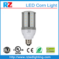 Top quality 6 years warranty 130lm/w DLC/UL/cUL e26/e27/e39/e40 wholesale corn