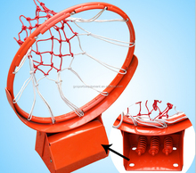 NEW Lifetime Classic Basketball Rim Orange