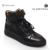 Fashion men genuine leather sneakers sport shoes men Wholesale price