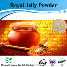 Best Sell Health Care Food High Quality Natural Royal Jelly Powder
