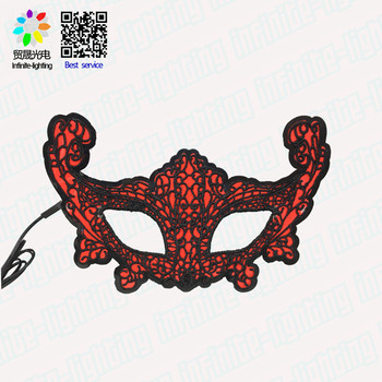 2017 New Crazy Party Supplies Carnival Mask