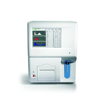 CONTEC HA3100 touch screen cheap portable 3 part fully automatic hematology analyzer
