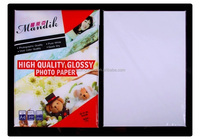 Premium 230g Full Wood Pulp Cast Coated High Glossy Photo Paper