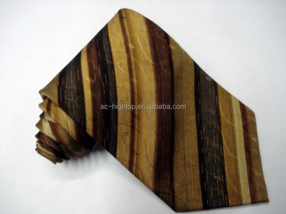 Plain Dyed,Printed Pattern Wholesale tie