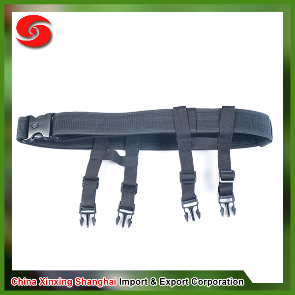 3-4 Grade Military Belt and military tactical 1000d belt