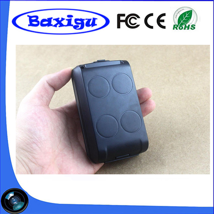 New Wholesale GPS Tracker Car With Magnet GT03A GPRS Vehicle Tracker SOS Emergency Anti-Theft Alarm Rastreador Mini GPS Tracker