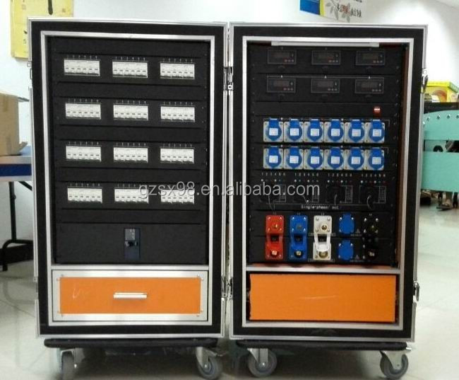 outdoor electrical distribution panel board