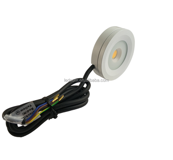 ip65 220V 3W led ceiling light