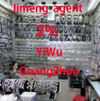 Export and Import Buying Agent Top Quality One Step Agency Service yiwu taobao agent 1688
