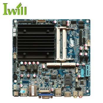 High quality YL-J1900S computer mini itx motherboard