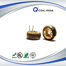 Manufacturer Amorphous Toroidal Ring Core Inductor
