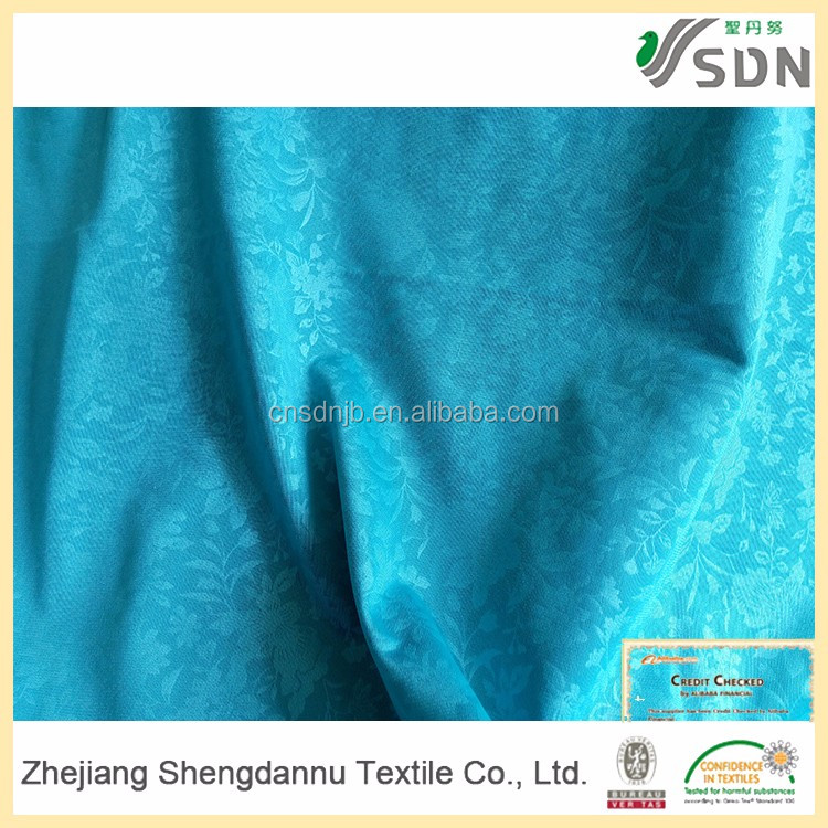 China Supplier silk fabric for sale polyester plain weave mesh fabric