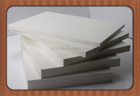 PVC sheet/ rigid PVC sheet/ building lightweight plastic sheet material