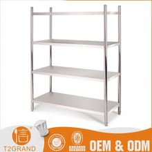 Modern Style Cheap Prices Custom Design Vertical Stainless Steel Kitchen Plate Rack