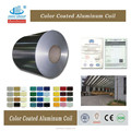Best Construction Materials Embossed Aluminum Coil for roofing