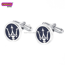 Super Cool Design Brand Car Logo Cufflinks Business Suit Men's Shirt Cuff Cufflinks