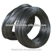 Price black annealed wire / black annealed wire iron factory