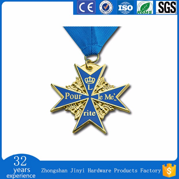 Professional Custom Souvenir Gift Collectible Medal