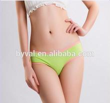 Hot Sale Women Brief Panty Comfortable Seamless Underwear China Wholesale