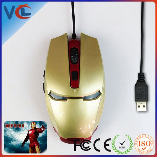 Best wired optical computer mouse 2013