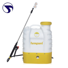 16L knapsack agricultural battery automatic electrostatic sprayer