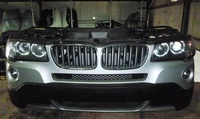 Used Car Parts_BMW X3