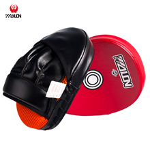 MMA, Boxing Training Equipment Taekwondo Focus Mitt