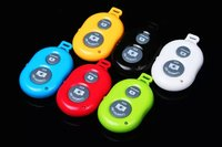 whosale alibaba!smartphone bluetooth remote shutter ,self-timer camera bluetooth