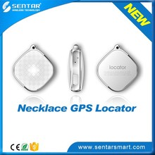 Mini portable personal gps tracker for real time location