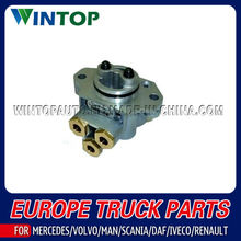 High Quality Mercedes Benz Heavy Truck Gearbox Valve OE:0022602457
