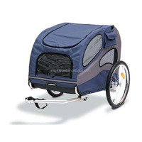 Dog Pet Bicycle Trailer