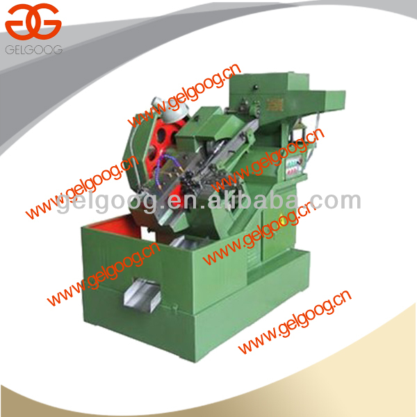 Thread Rolling Machine|Automatic thread roller machine|High efficiency roller/disc type rolling machine