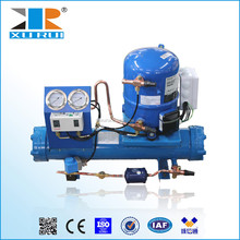 Hermetical Water cooled Maneurop Condensing Units
