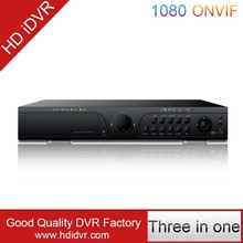Low cost 16 CH security DVR Supplier AVR8116LM H.264 Full 960H Real Time surveillance h 264 network dvr software