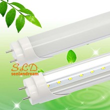 Double Side t8 led tube light Super bright t8 led tube light Manufacturing price aluminum t8 led tube light