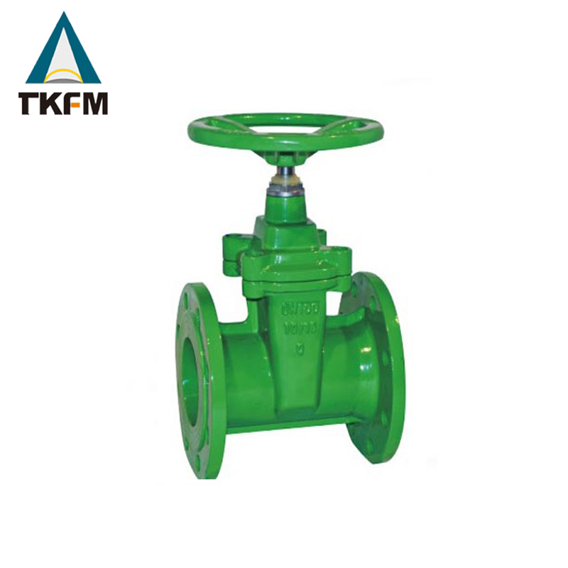 Chinese supplier 1600mm gate valve russian cast steel gost gate valve with CE certificate