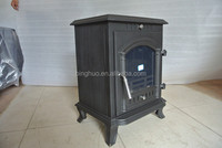 Chiminea Cast Iron Stove