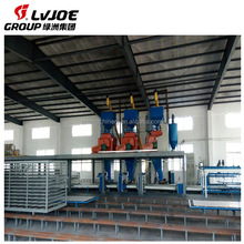 Automatic Mgo drywall board making machine / production line