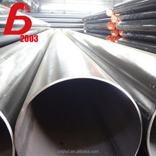 15 Years Factory ASTM A53 Schedule 40 cast iron pipe